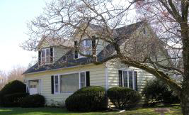 Portland PA Cape Cod For Sale